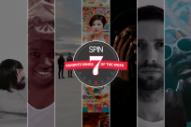SPIN's 7 Favorite Songs of the Week: Lindstrøm, Xiu Xiu, and More