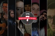 SPIN's 7 Favorite Songs of the Week: Larkin Grimm, Into It. Over It., and More