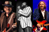 Songwriters Hall of Fame Welcomes Elvis Costello, Tom Petty, and Marvin Gaye