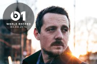 Hear Sturgill Simpson's Steamy New Single, 'Brace for Impact'