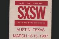 SXSW Cofounder Louis Meyers Has Died, According to 'Austin Statesman'