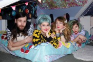 Stream Tacocat's 'Lost Time'
