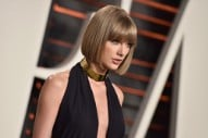 Taylor Swift Will Headline Formula One Grand Prix Post-Race Show in October