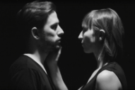 The Body Get (Even More) Passionate in New Video for 'The Fall and the Guilt'