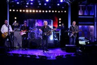The Who Play 'Fallon' in First Late-Night Performance in a Decade