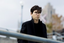 tiga- press photo