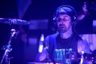Travis Barker Confirms New Blink-182 Album Is Finished