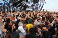 College Student Dies After Attending Ultra Music Festival
