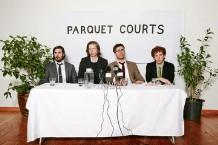 Parquet Courts