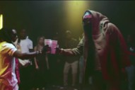 2 Chainz and Lil Wayne Rap Battle it Out in 'Bounce' Video