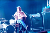 Puddle of Mudd Members Walk Offstage as Singer Wes Scantlin Goes on Shirtless Rant