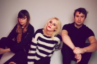 White Lung Share 'Kiss Me When I Bleed,' Announce Tour Dates