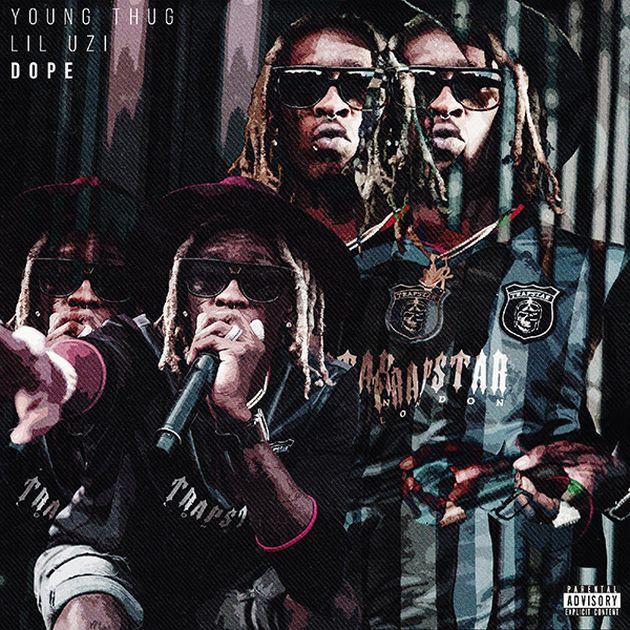 Young thug album