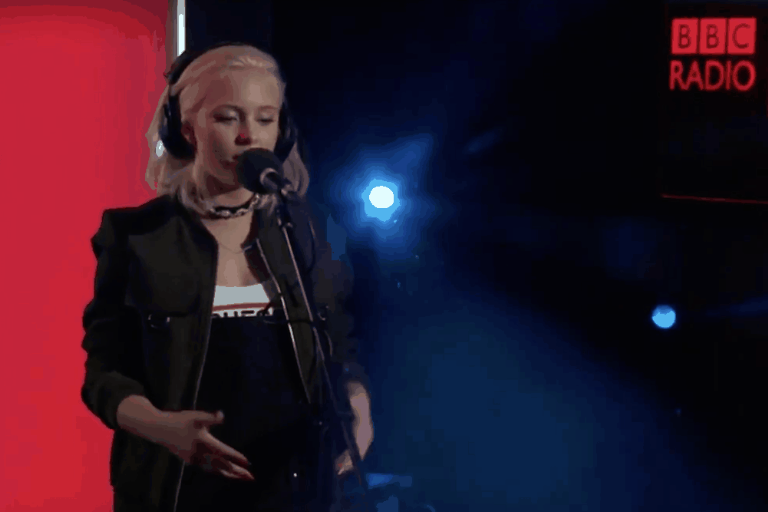 zara-larsson-bbc-live-lounge-lush-life-video-watch