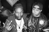 Fetty Wap Gets Real For a Minute on New Track 'My Environment'