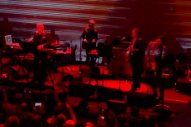 Animal Collective, John Cale, Libertines and More Play Paris Tribute to Velvet Underground & Nico