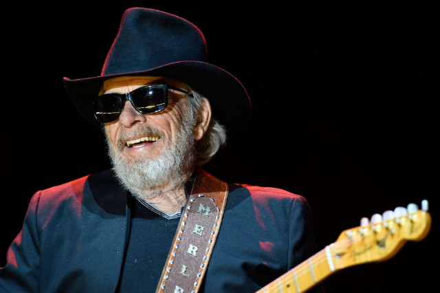 Private funeral planned for Merle Haggard