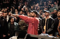 Kanye West's 'The Life of Pablo' Is Finally Available for Download