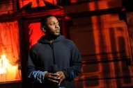 Kendrick Lamar Releases the Full Credits for 'untitled unmastered.'