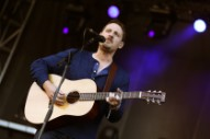 Review: Sturgill Simpson Preps a Son of a Sailor on 'A Sailor's Guide to Earth'