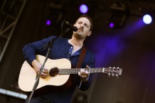 Sturgill Simpson at 2015 Boston Calling Music Festival - Day 2