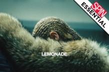 Beyoncé's Lemonade
