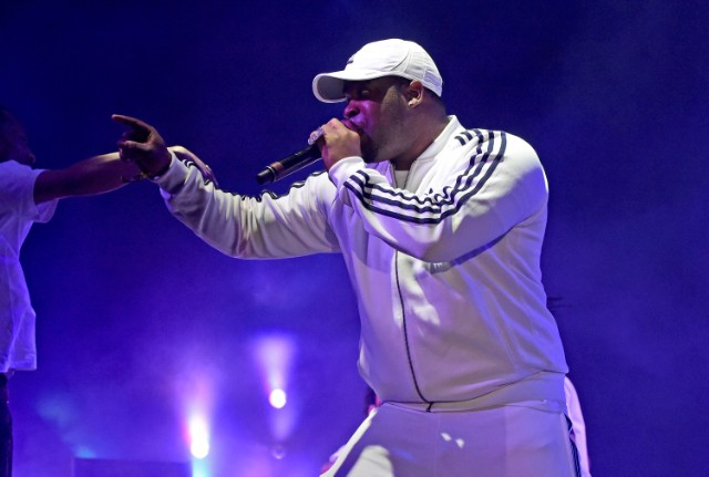 A$AP Ferg at 2016 Coachella Valley Music And Arts Festival - Weekend 2 - Day 1