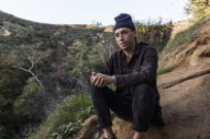 Review: Tim Hecker Says Hello 2 Heaven on 'Love Streams'