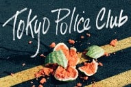 Tokyo Police Club's Effusive New EP Turns Pumpkins Into Pumpkinade