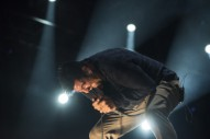Review: Deftones Listen to Iron Maiden, Baby on 'Gore'