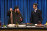 Learn How to Cook Octopus With Action Bronson and Seth Meyers