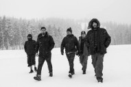 Deftones Share Moody New Single, 'Hearts/Wires'