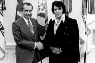 Get Excited for a Terrible-Sounding TV Movie Called 'Elvis Lives!'