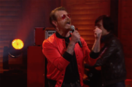 Eagles of Death Metal Play 'Silverlake (K.S.O.F.M.)' on 'Conan'