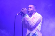 Frank Ocean Pays Tribute to Prince in a Heartfelt Tumblr Essay