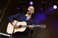 Sturgill Simpson's 'A Sailor's Guide to Earth' Might Top This Week's Albums Chart