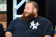 Action Bronson's Misogynistic Lyrics Get Him Dropped From Another College Concert
