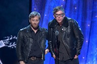 Black Keys Regret 'Unpleasant' Steve Miller Induction at Rock and Roll Hall of Fame