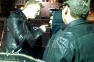 Watch Josh Homme Curse Out a Dude for Trying to Get His Autograph