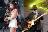 Kacey Musgraves Remembers the Late, Great Merle Haggard