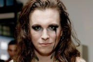 Against Me!'s Laura Jane Grace to Use North Carolina Show to Protest State's Anti-LGBT Law