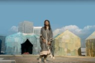 M.I.A. Encourages You to 'Rewear It' in Snappy Video for H&M