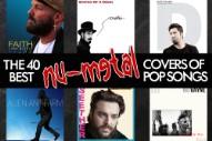 The 40 Best Nu-Metal Covers of Pop Songs