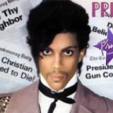 Such a Pretty Toy: Prince's 'Controversy'