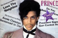 Such a Pretty Toy: Prince's 'Controversy'
