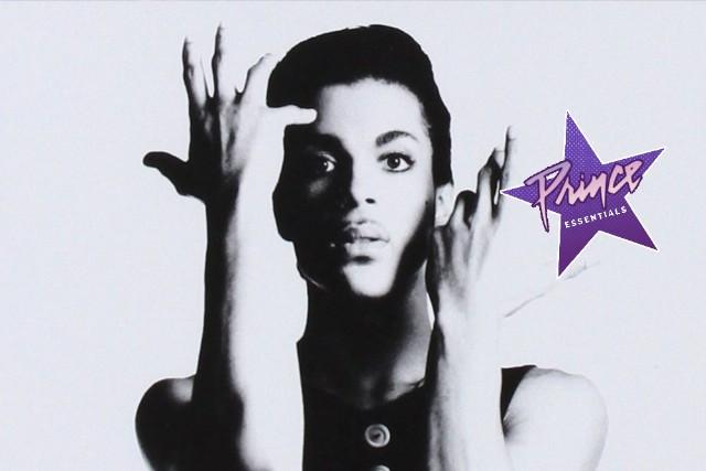 Prince, 'Parade'