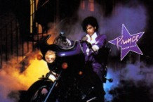 Essentials Purple Rain