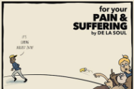 De La Soul Surprise-Release 'For Your Pain & Suffering' EP