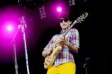 Vampire Weekend Didn't Appear on 'Shrek' Soundtrack Because Ezra Koenig 'Refused to Capitalize on Weezer's Misfortune'