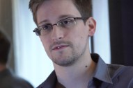 Edward Snowden — Yes, That Edward Snowden — Releases Techno Song With Jean-Michel Jarre
